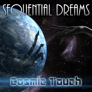 Sequential Dreams - Cosmic Touch LP
