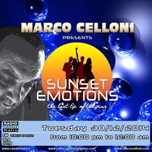 http://www.mixcloud.com/marco-celloni/sunset-emotions-1202-30122014/