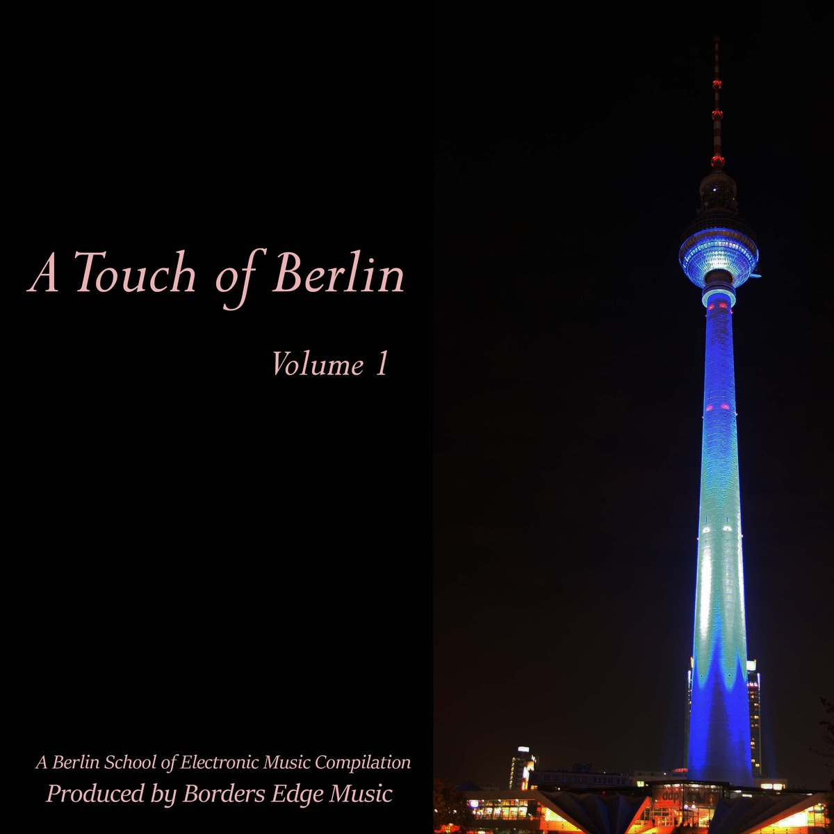 A Touch of Berlin Vol. 1 - Synth&Sequences Review