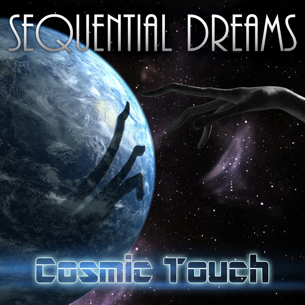 Sequential Dreams, Cosmic Touch, Review by Synth & Sequences