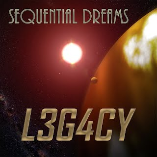 L3G4CY Album By Sequential Dreams