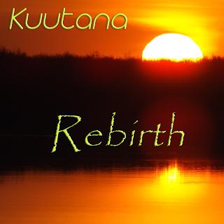 Rebirth Album by Kuutana