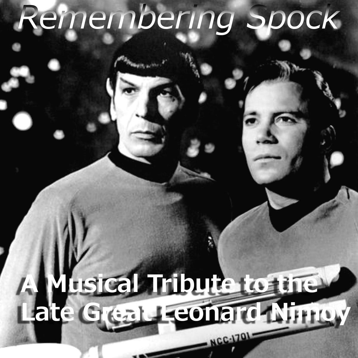 https://bordersedge.bandcamp.com/album/remembering-spock