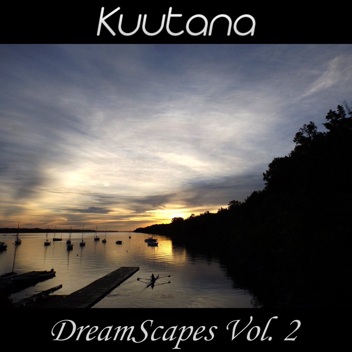 DreamScapes Vol. 2 by Kuutana