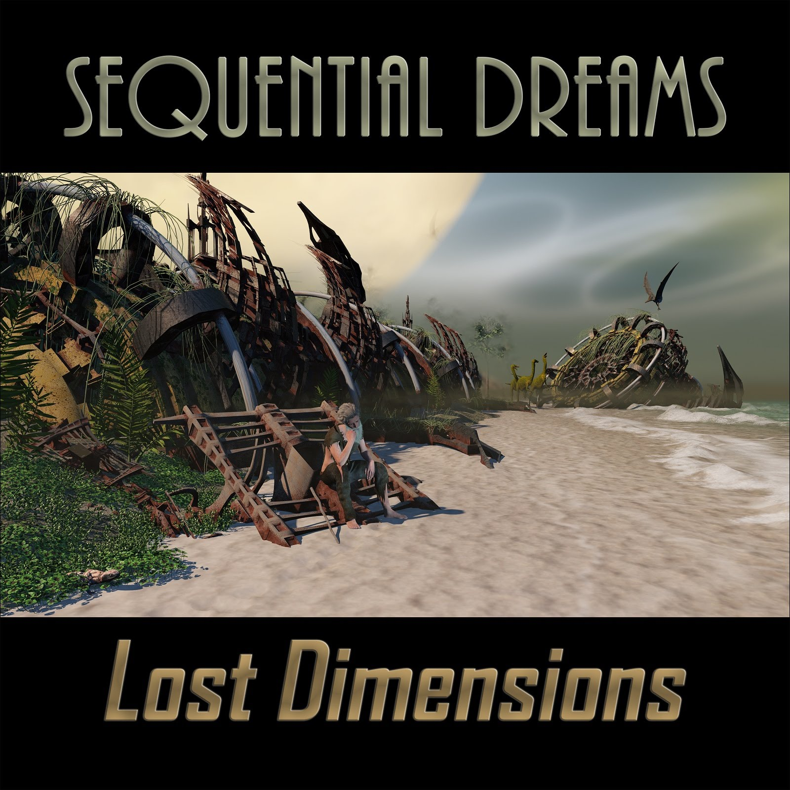Sequential Dreams - Lost Dimensions