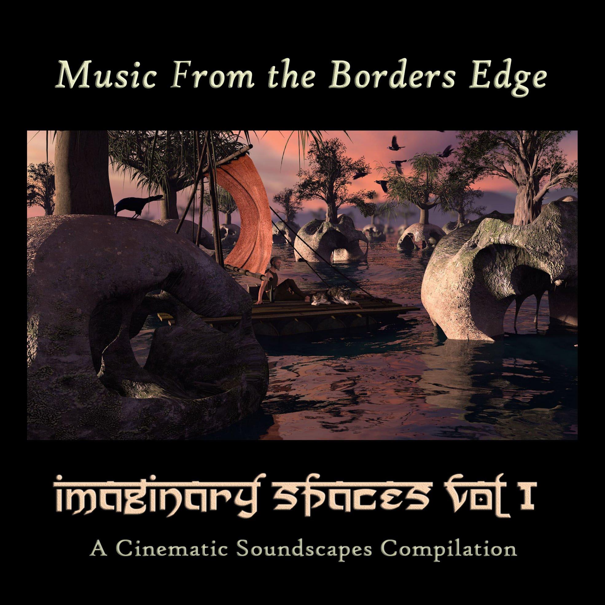 https://bordersedge.bandcamp.com/album/imaginary-spaces-vol-1