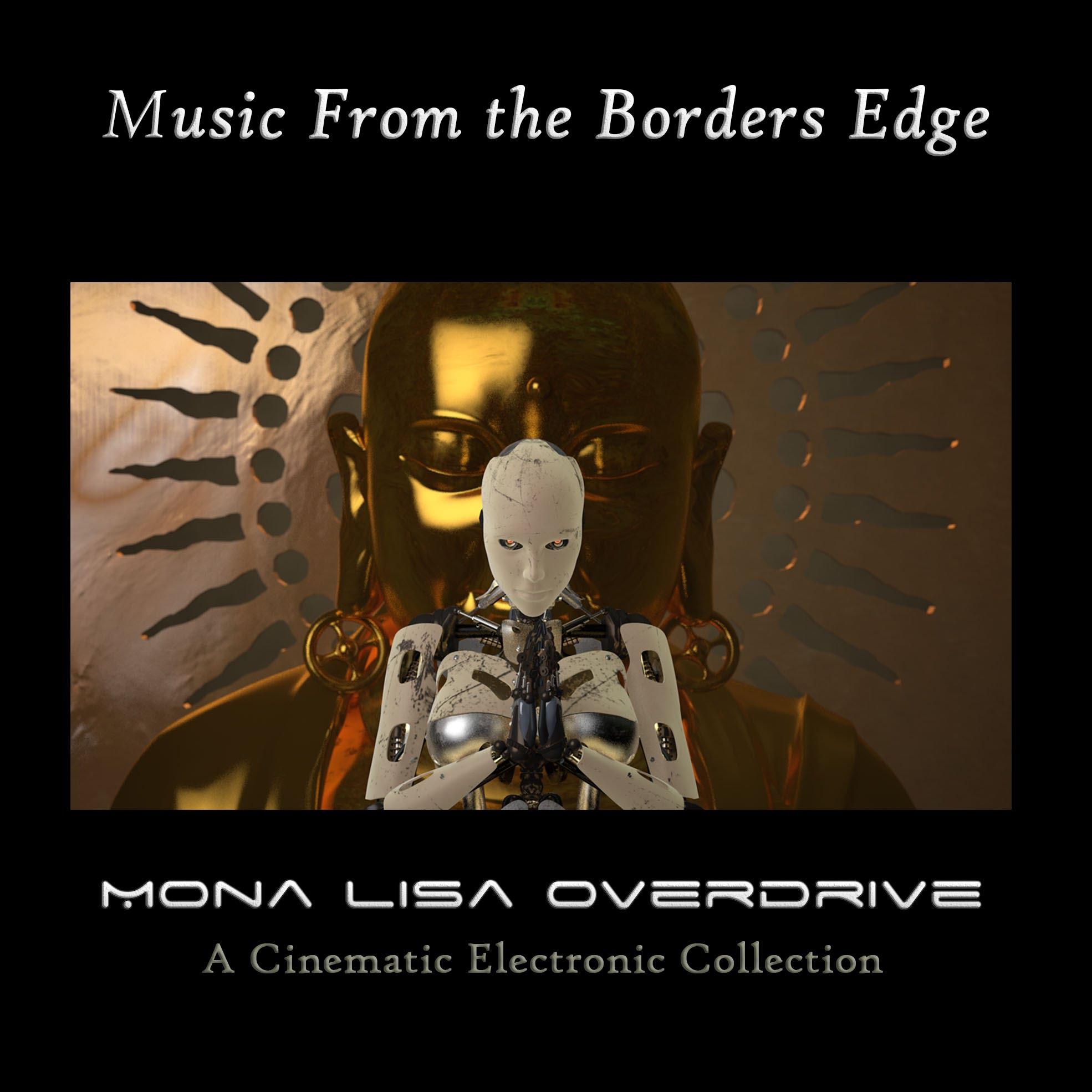 Albums - Borders Edge Music