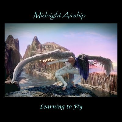 https://midnightairship.bandcamp.com/album/learning-to-fly