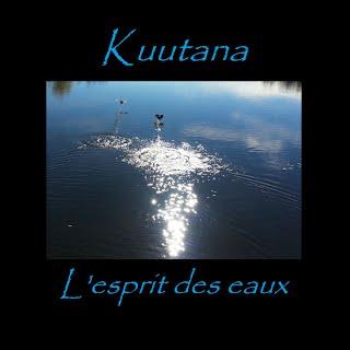 Kuutana - L'esprit des eaux