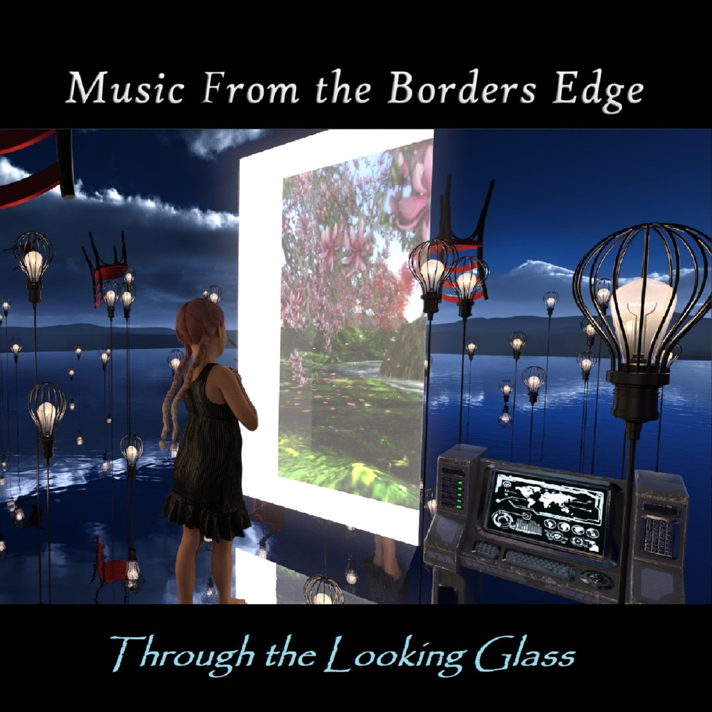 https://bordersedge.bandcamp.com/album/though-the-looking-glass