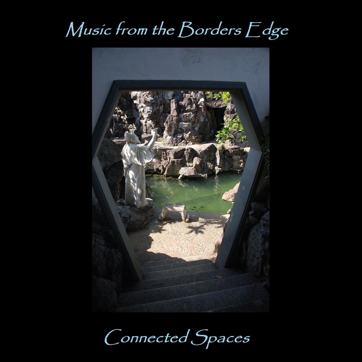 https://bordersedge.bandcamp.com/album/connected-spaces